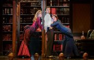 Theatre Review: 'A Gentleman's Guide to Love and Murder' at the Hippodrome