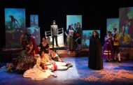 Opera Review: 'Goyescas' and 'Goyesquitas' by In Series at Gala Hispanic Theatre