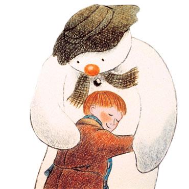 snowman370