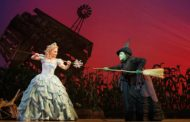 Theatre Review: 'Wicked' at The Kennedy Center Opera House