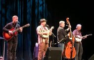 Concert Review: 'Frank Solivan & Dirty Kitchen' at Gordon Center for Performing Arts