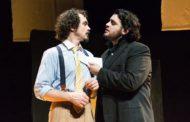 Theatre Review: 'Lear' by Lumina Studio Theatre