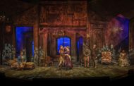 Theatre Review: Charles Dickens' 'Great Expectations' at Everyman Theatre