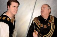 Theatre Review: 'I Hate Hamlet' at Dundalk Community Theatre