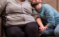 Theatre Review: 'I Wanna F*cking Tear You Apart' at Studio Theatre