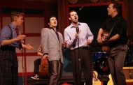 Theatre Review: 'Million Dollar Quartet' at Riverside Center for the Performing Arts