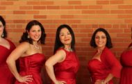 Concert Review: 'Affairs of the Heart' by Sopranessence at GW National Masonic Memorial