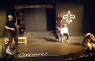 Theatre Review: 'Colorblind: The Katrina Monologues' at Arena Players
