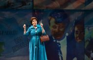 Theatre Review: 'Mrs. Miller Does Her Thing' at Signature Theatre