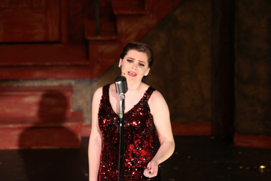 Cappies Review: 'Cabaret' at St. Andrew's Episcopal School
