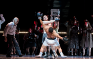 Opera Review: 'Champion' by Washington National Opera at The Kennedy Center