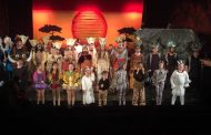 Theatre Review: 'Disney's The Lion King, Jr' by Children's Playhouse of Maryland at CCBC Essex