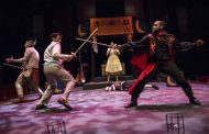 Theatre Review: 'The Fantasticks' at Chesapeake Shakespeare Company