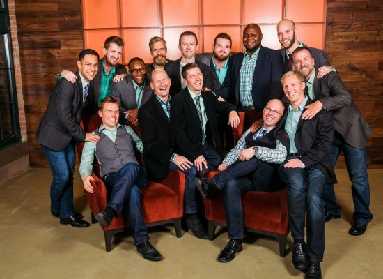 Concert Review: 'God Save the Queens' by Gay Men's Chorus of Washington, DC at The Barns at Wolf Trap