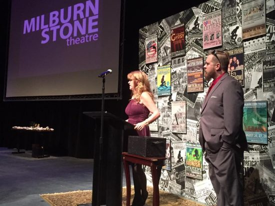 Theatre News: Bambi Johnson and Her Untimely Dismissal from Milburn Stone Theatre