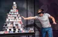 Theatre Review: 'The Magic Play' at Olney Theatre Center