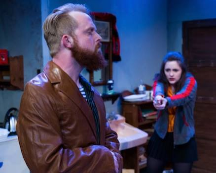 Theatre Review: 'The Night Alive' by Scena Theatre at Atlas Performing Arts Center