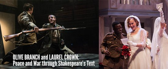 News: Join a free Acting Ensemble Workshop for Veterans at The Studio at the Chesapeake Shakespeare Company
