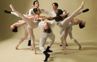Dance Review: 'Kylián, Peck, Forsythe' by The Washington Ballet at Sidney Harman Hall