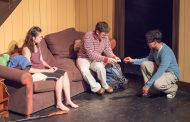 Theatre Review: 'Edith Can Shoot Things and Hit Them' at Iron Crow Theatre