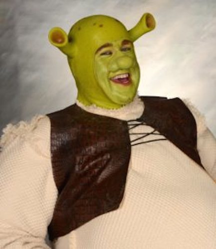 Theatre Review Shrek The Musical At Dundalk Community Theatre Maryland Theatre Guide