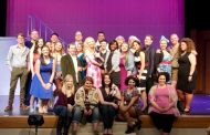 Theatre Review: 'Legally Blonde the Musical' at Silhouette Stages