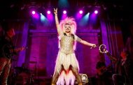Theatre Review: 'Hedwig and the Angry Inch' at The Kennedy Center's Eisenhower Theater