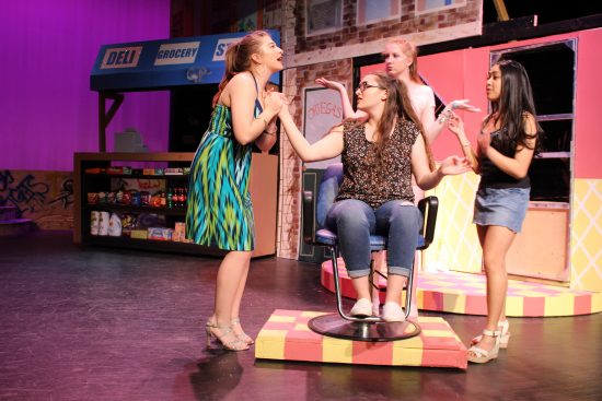 Cappies Review: 'Rodgers and Hammerstein's Cinderella' at Thomas S. Wootton High School