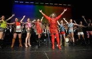 Concert Review: 'And The Tony Goes To...' presented by the Gay Men's Chorus of Washington at the Lincoln Theatre