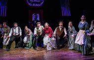 Theatre Review: 'Crazy Mary Lincoln' at Pallas Theatre Collective
