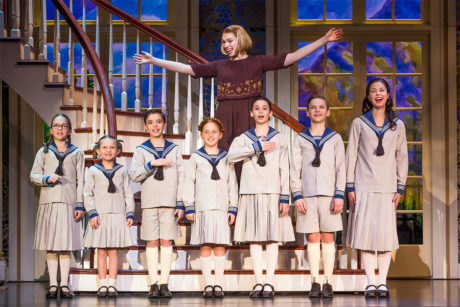 Theatre Review: 'The Sound of Music' at The Kennedy Center's