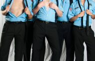 Theatre Review: 'The Full Monty' at Annapolis Summer Garden Theatre