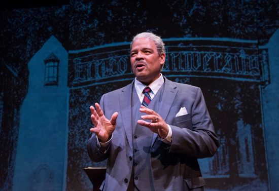 Theatre Review: 'Thurgood' at Olney Theatre Center