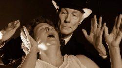 Fringe Review: 'The Dream Dancer' at Elstad Auditorium at Gallaudet University