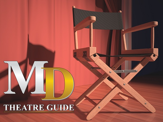 Attention Arts Organizations: New Arts Job Section on MD Theatre Guide