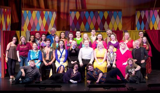 Theatre Review: 'Pippin' at Beth Tfiloh Community Theatre
