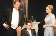 Theatre Review: 'An Inspector Calls' at Laurel Mill Playhouse