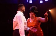 Theatre Review: 'Dreamgirls' at Toby's Dinner Theatre