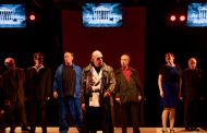 Theatre Review: 'Julius Caesar' by Scena Theatre at ATLAS Performing Arts Center
