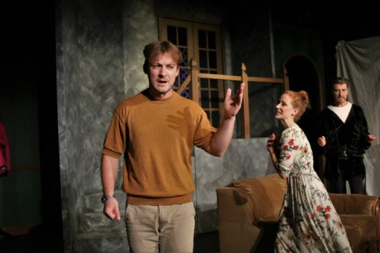 Theatre Review: 'I Hate Hamlet' at Fells Point Corner Theatre