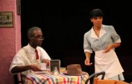 Theatre Review: 'Two Trains Running' at Spotlighters Theatre