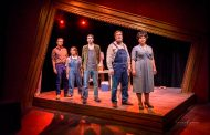 Theatre Review: 'Bridges of Madison County' at Red Branch Theatre Company