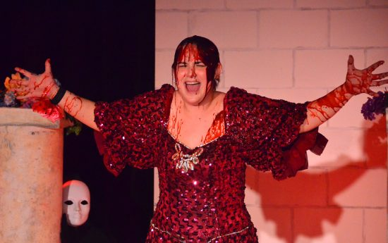 Theatre Review: 'Carrie: The Musical' by Peake Players and Church Hill Theatre at Chesapeake College