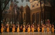 Ballet Review: 'La Bayadere' by the Mariinsky Ballet at The Kennedy Center
