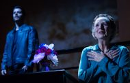 Theatre Review: 'Sotto Voce' at Theater J