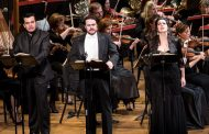 Opera Review: 'La straniera' by Washington Concert Opera at Lisner Auditorium
