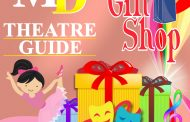 Performing Arts-Themed Gift Shop Opens on MD Theatre Guide