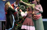 Theatre Review: 'The Christmas Schooner' at Port Tobacco Players