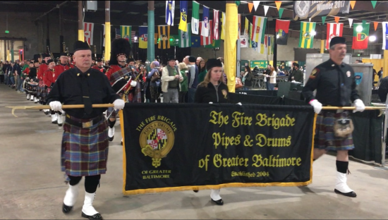 Festival Review: Maryland Irish Festival at Maryland State Fairgrounds