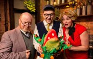 Theatre Review:  'Little Shop of Horrors' at Vagabond Players
